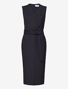 Dadorina1 - midi kjoler - open blue