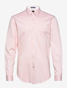 Ronni_53F - basic-hemden - light/pastel pink