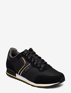 Parkour_Runn_nymx2 - lave sneakers - black