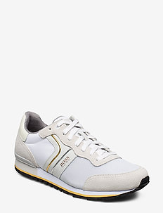 Parkour_Runn_nymx2 - lave sneakers - natural