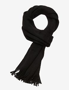 Albas-M - sjalar & halsdukar - black