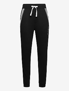 Authentic Pants - pyjamas - black