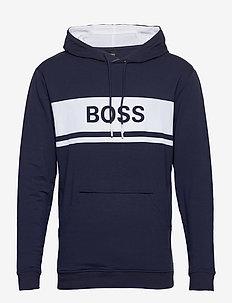 Fashion Sweatshirt H - oberteile - dark blue