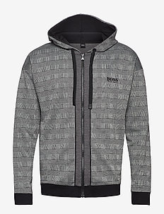 Heritage Jacket Hood - hoodies - dark grey