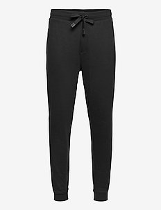 Heritage Pants - sweatpants - black