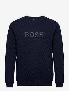 Contem. Sweatshirt - overdele - dark blue