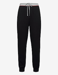 Balance Pants - pyjamas - black