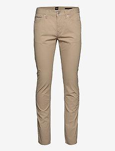 Delaware3-1-20+ - slim jeans - light beige