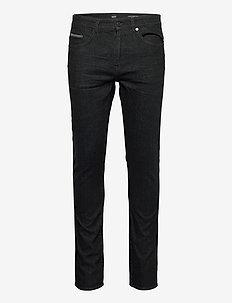 Delaware3-1 - slim jeans - black