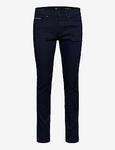 Delaware3-1 - slim jeans - navy