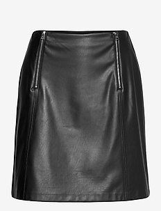 C_Valegy - korte nederdele - black