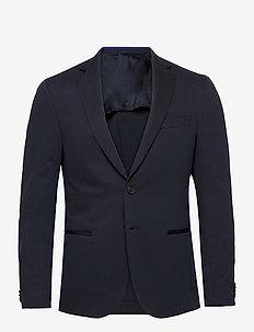 Norwin4-J - enkeltkneppede blazere - dark blue