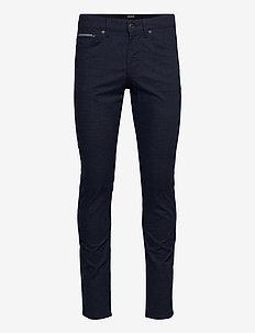 Delaware3-1-20+ - slim jeans - dark blue