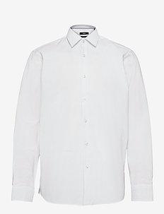 Gelson - basic skjorter - white