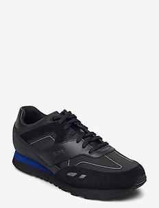 Parkour_Runn_ltrp - lave sneakers - black