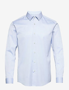 Isko - business-hemden - light/pastel blue