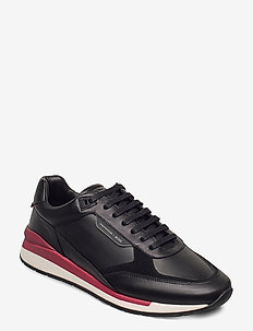 Element_Runn_GT3lt - låga sneakers - black