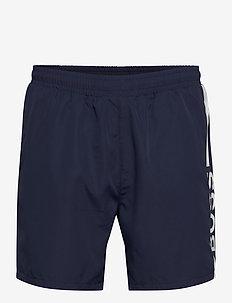 Dolphin - shorts - navy