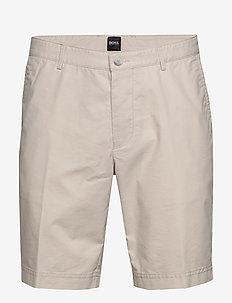 Slice-Short - chinos shorts - natural