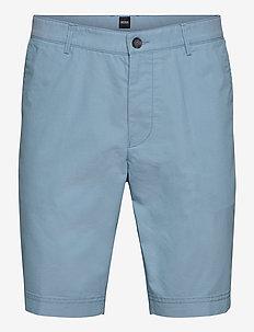 Slice-Short - chinos shorts - turquoise/aqua