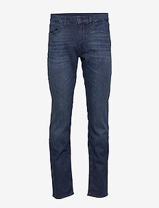 Maine3 - regular jeans - medium blue