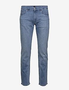 Maine3 - regular jeans - turquoise/aqua