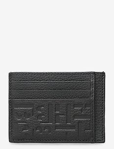 Crosstown G_S card N - kortholder - black