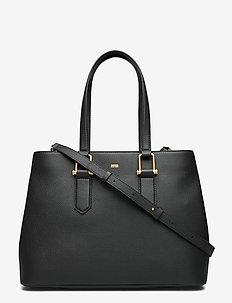 Kristin Workbag - shoppers - black