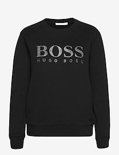 C_Ebossa - sweatshirts - black