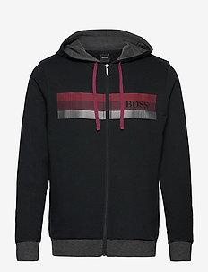Authentic Jacket H - basic sweatshirts - black
