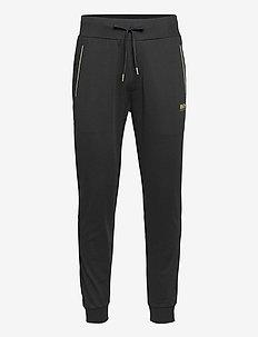 Tracksuit Pants - underdeler - black