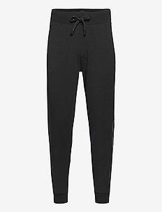 Fashion Pants - underdele - black