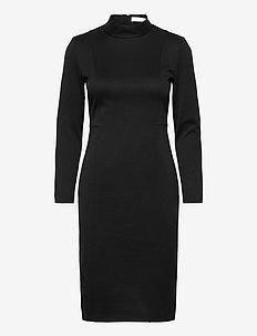 Davad - midi kjoler - black