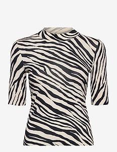Fabanna - getrickte tops & t-shirts - open miscellaneous