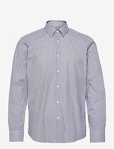 Eliott - business skjortor - open blue