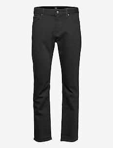 Delaware3-1+ - regular jeans - black