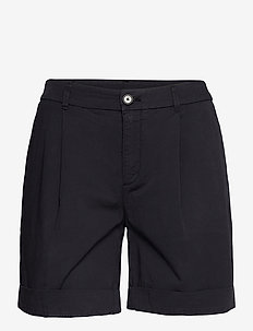 C_Taggie-D - chino shorts - open blue