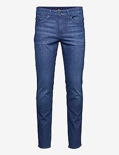 Delaware3-1 - slim jeans - medium blue