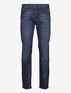 Maine3 - slim jeans - bright blue