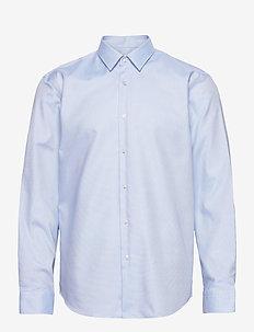 Eliott - basic skjortor - light/pastel blue