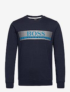 Authentic Sweatshirt - overdeler - dark blue