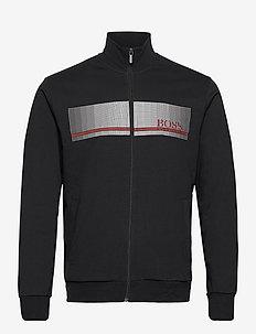 Authentic Jacket Z - overdeler - black
