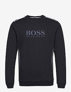 Tracksuit Sweatshirt - overdeler - dark blue