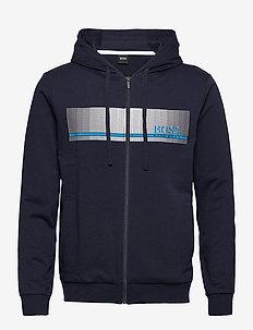 Authentic Jacket H - hoodies - dark blue