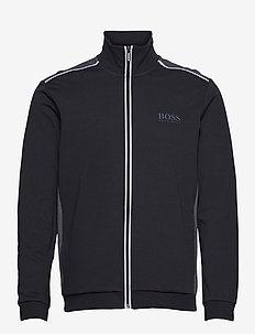 Tracksuit Jacket - basic sweatshirts - dark blue
