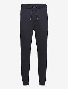 Tracksuit Pants - underdele - dark blue