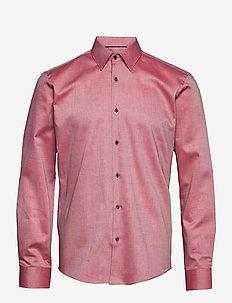 Ganos - basic skjortor - bright red