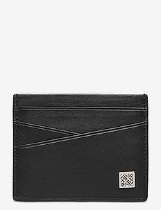 Losate_S card case - korttikotelot - black