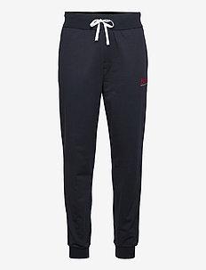 Authentic Pants - bas de pyjama - dark blue