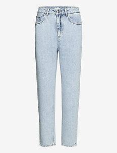 MODERN MOM 3.0 - mor jeans - bright blue